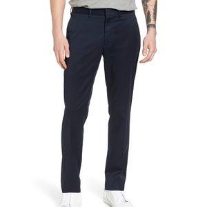 Nordstrom Men's Shop Slim Fit Chinos